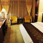 Jia Li Da Garden Hotel