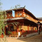 Nizai Nali Chain Inn Lijiang Tutaoju