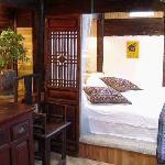 Zheng Fu Cao Tang Inn Lijiang Shuxiangmendi