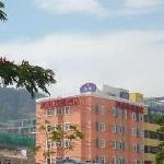 Foto de Hanting Express Shenzhen Haishang Shijie