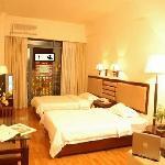 Cuizhu Hotel