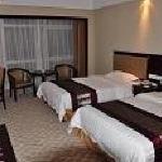 Xiamen Huashu Hotel Foto
