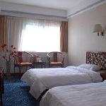 Zhangbahong Hotel