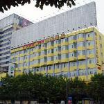 Home Inn Kunming Shuanglong