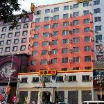 Photo of Super 8 (Shenyang Middle Street)