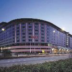Xinjiekou Atour Hotel