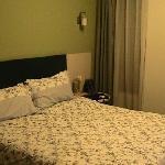 青花瓷颜色的床罩