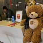Foto de Shanshui Trends Hotel Beijing Shaoyaoju
