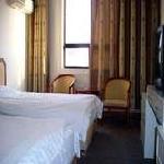 Hengqing Huizhan Hotel