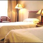 Chongqing Gonghui Hotel