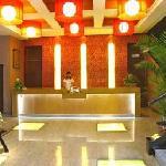 Sanpu Business Hotel