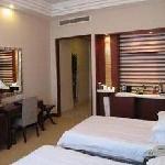 168 Apartment Hotel Changsha Yanjiang Fengguang