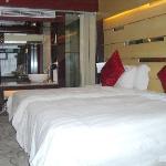 Jiali Wanhao Hotel
