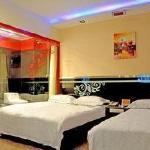 Xilong Hotel Ha'erbin Wudao Street