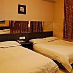 Xilong Hotel Harbin Renhe