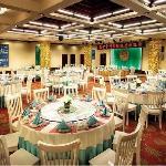 鸛河中州國際飯店