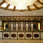 Tarim Petroleum Hotel
