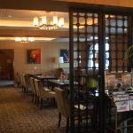 商务酒廊特写之二. Club Lounge -2