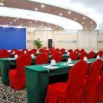 B203会议室