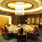 青云宴会厅
