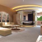 Foto de Gangwan Business Hotel