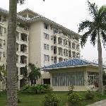 Huifeng Garden Hotel