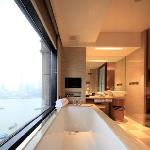 Shanghai Studio bathroom