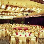 北京亚洲大酒店亚洲会堂