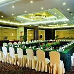 北京亚洲大酒店亚洲多功能厅