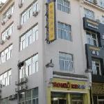 Foto di Home Inn (Xining Center Square)