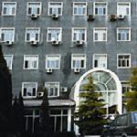 Zhong Ou Hotel