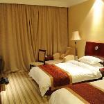 Zijing Hotel