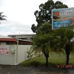 Kelanbri Holiday Apartments
