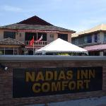 Photo of Nadias Inn Beach Resort