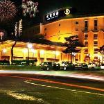 Yanbian Daewoo Hotel