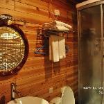 浴室,阿波罗浴霸