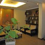 Foto de Yifanju Hotel