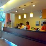 Foto de 7 Days Inn (Shanghai Songjiang)