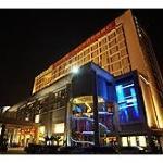 Foto de Xin Hu Hotel