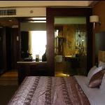 Peony International Hotel Foto