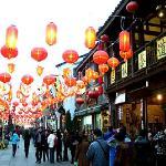Jalan Hefang