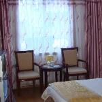Photo de Lushan Kuangcheng Hotel