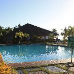 Alona Pyramid Beach Resort