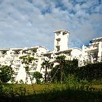 Foto di Golden Coast Hotel