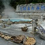 Photo of Beauty Pool Hot Spring Hotel