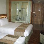 Trilec International Hotel