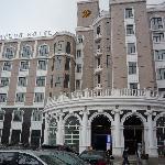 财富大酒店
