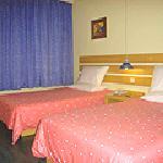 房间的照片