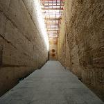 空间感极强的走廊