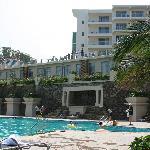 海貝灣酒店